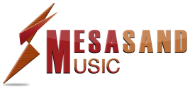 Mesa Sand Music | Bold and Independent Music Publisher